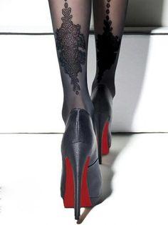 fetish Shoe-love heels