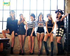 T-ARA photoshoot for Han Yu Su DI Credits: T-ARA... - T-ARA Park Jiyeon Fan Blog 티아라 박지연 팬 블로그