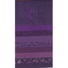 Beautiful contemporary liturgical textiles for churches featuring modern designs, luxurious fabrics and meticulous craft. Handmade clergy and pastor stoles! Church Banners Designs, Banner Design, Modern Design, Textiles, Contemporary, Purple, Fabric, Crafts, Handmade