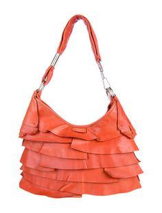 ysl small monogram bag - Pre-owned Yves Saint Laurent St. Tropez Bag ($275) ? liked on ...