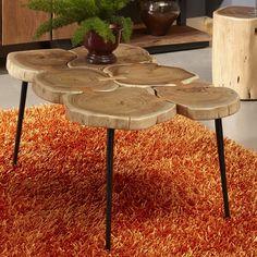 Altus Coffee Table