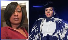 KANSAS... 'Gun violence has struck home': Six-time Grammy nominee Janelle Monáe says her mom-of-three cousin was been killed in her bed during a drive-by shooting in Kansas City | Daily Mail Online