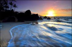 Waiohuli Beach Hale, E. Lipoa St., Kihei, Maui, Hawaii