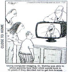 braces humor from http://www.dentakit.com