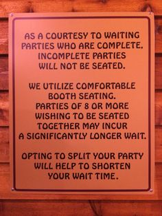 As A Courtesy Texas Roadhouse, Booth Seating, Sheet Pan, Party, Ideas, Springform Pan, Fiesta Party, Parties, Cookie Tray