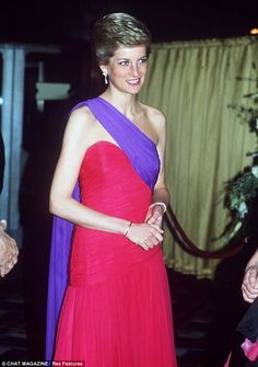 Princess Diana-THIS IS STUNNING BY FM AND HAIRPIECE BY SHARON IN MY COLLECTION
