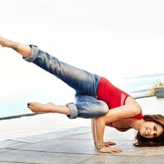 How This Workout Works - Fitnessmagazine.com