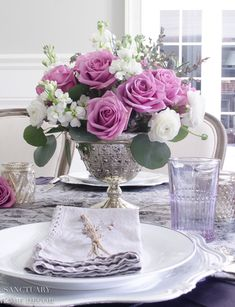 15 Unique Vase Ideas From Rustic to Classic   I thought I would share with you some of the unique containers I use for flowers, including a few that might surprise you!  I was thinking that most of you might have several of these types of items at home, so my hope is to inspire you to think outside the box (or vase, in this case) and maybe reach for something different the next time you have some flowers to arrange.