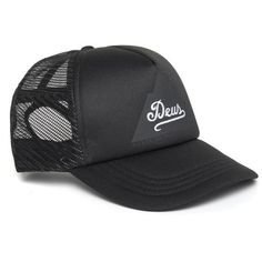 341a875a8a2 Peak Trucker Deus Ex Machina