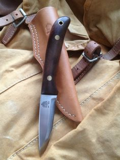 """Craftsman Blade: 3″ Handle: 4.40″ Price: £175 The """"Craftsman"""" is a relatively new design for us and has evolved from our own experiences of carving and also through suggestions from fel…"""