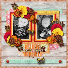 More than memories template pack by Tinci Designs http://store.gingerscraps.net/More-than-memories.html