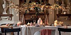 Décoration table de Noël : retrouvez toutes nos inspirations et conseils déco - Marie Claire