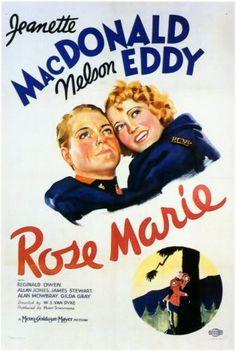 Rose Marie - 01-02-1936