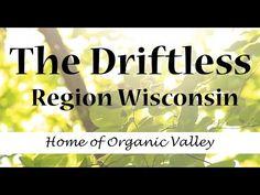Organic Valley - Living in SW Wisconsin