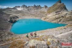 Bilder - Heidiland Tourismus - Impressionen - Service & Multimedia