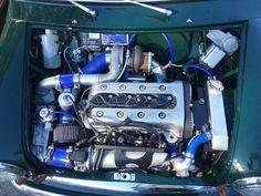Mini Cooper Classic, Classic Mini, Mini Morris, Mini Copper, Performance Engines, Mini S, Cool Cars, Dream Cars, Jeep