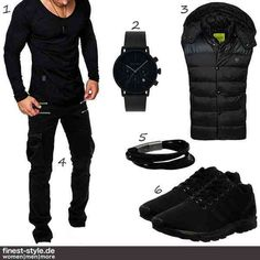 Neue Outfits, Online Shops, Partner, Style, Back Stitch, One Color, Man Outfit, Dope Outfits, Vest