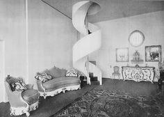 Beistegui apartment, Le Corbusier