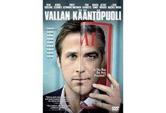 Vallan kääntöpuoli on erinomainen, kiinnostava ja ajankohtainen elokuva, joka maalaa politiikasta varsin karun kuvan. George  Clooneyltä hieno ohjaus ja Ryan Goslingin kanssa hieno roolityö.