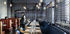 pullman hotel dukes restaurant - Google Search