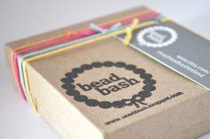 packaging | par beadbash
