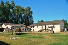 California - Sacramento - Sutter's Fort