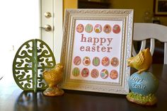 For Easter....