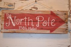 Christmas Signs Wood Pallet Signs by TheLastBestPlaceBaby on Etsy