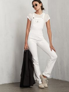 Alright ladies, we made you a pair of overalls that are actually flattering. The Fella Overall. https://www.thereformation.com/products/fella-overall-crescent?utm_source=pinterest&utm_medium=organic&utm_campaign=PinterestOwnedPins