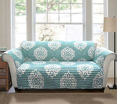 Sophie Sofa Furniture Protector by Lush Decor