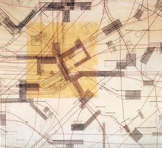 Constant Nieuwenhuys - Sektör Grupları - Fototipia, 1959