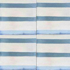 Blue Risco Tile | Be