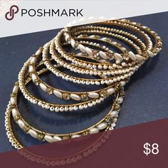 Bangles size S/M Bangles with beautiful design size S/M Jewelry Bracelets