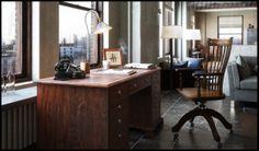 New York apartment. - {E}vermotion - Forum