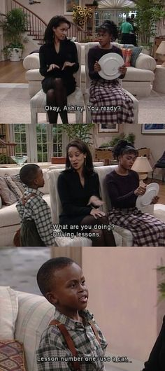 The Fresh Prince of Bel Air! Tv Quotes, Movie Quotes, Funny Quotes, Funny Memes, Jokes, Prinz Von Bel Air, Stranger Things, The Fresh, I Laughed