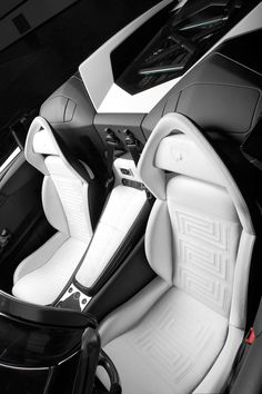 Lamborghini Murcielago LP 640 Spyder Versace