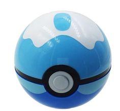 Pokemon Pokeballs For Cosplay Anime Action Figures