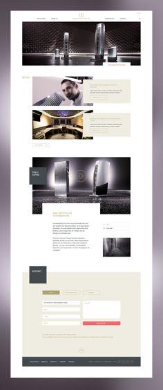 website, ui, design, layout, grid
