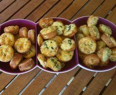 Zucchini Taler by zawel on www.rezeptwelt.de
