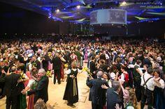 Tanzen beim Steirischen Bauernbundball in Graz Concert, Graz, Dance, Concerts