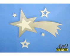 Gwiazda Betlejemska (Dekoracje Świąteczne) - ARQ - DECOR | Pracowania Dekoracji ARQ DECOR