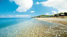 Greece Rhodes