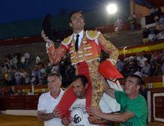 Notiferias Toros en Venezuela y el Mundo: ALCÁZAR DE SAN JUAN (CIUDAD REAL) El Cid no para e...