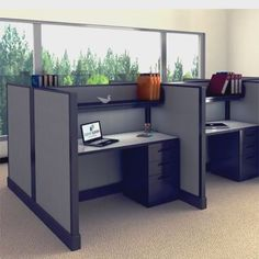28 best office cubicles images in 2019 office cubicles book racks rh pinterest com