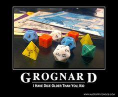 Grognards!