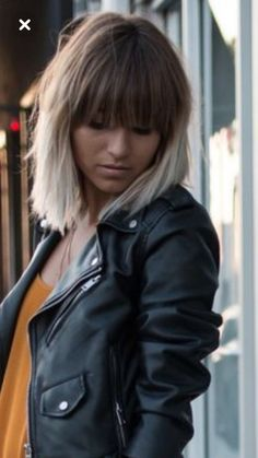 Bangs on point