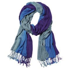 To Dye-For Scarves: Noma #InStyle