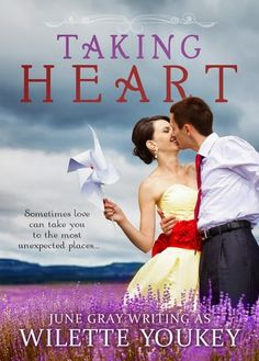 TAKING HEART, WILETTE YOUKEY http://bookadictas.blogspot.com/2014/10/taking-heart-wilette-youkey.html