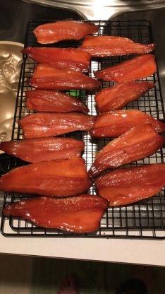 Smoked Salmon Brine, Best Smoked Salmon, Smoked Salmon Recipes, Smoked Fish Brine Recipe, Smoked Salmon Candy Recipe, Beef Brine Recipe, Grilling Recipes, Fish Recipes, Seafood Recipes