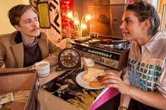 Kaviareň, v ktorej je káva zadarmo. Platí sa tam za čas | Finweb.sk